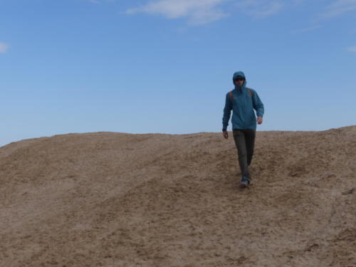 Deserto Iran 1