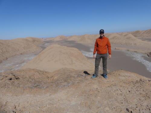 Deserto Iran 2