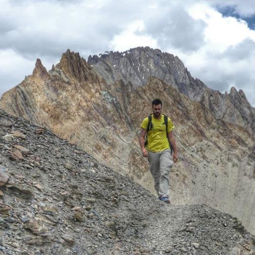 trekking ladakh 5000 metri